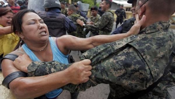 honduran-women